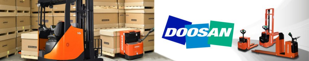 Magasinage Doosan